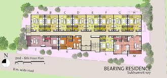 8 Unit Apartment Building Floor Plans Atrium Design Architecture Interior Design Consultant