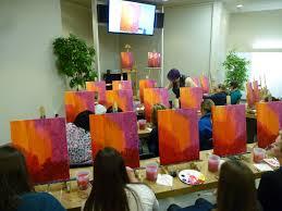 the art party studio