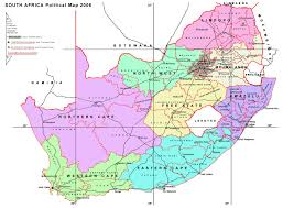 Africa Map Political by South Africa Maps Printable Maps Of South Africa For Download