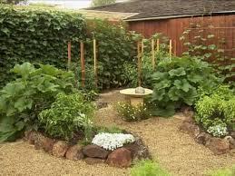 Urban Veggie Garden - planning an urban vegetable garden home design ideas
