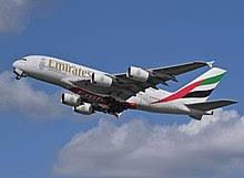 emirates airlines wikipedia upload wikimedia org wikipedia commons thumb 7 7c