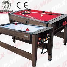 foosball table air hockey combination combination pool game table combination pool game table suppliers