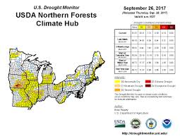 Usda Home Search Drought In The Northern Forests Usda Climate Hubs