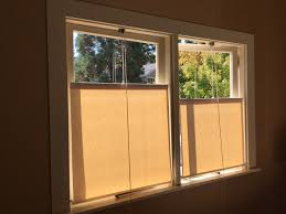 roller shades for sliding glass doors bottom up 100 cotton canvas roller shades made by the art shade
