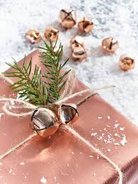 copper wrapping paper 42 edgy christmas gift wrapping ideas to recreate easily shelterness