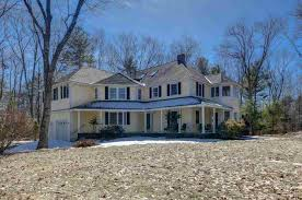 Durham Zip Code Map by 14 Stagecoach Road Durham Nh 03824 Mls 4622048 Coldwell Banker