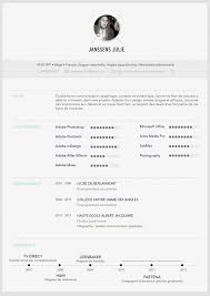 10 stunning creative cv examples that strike the perfect balance