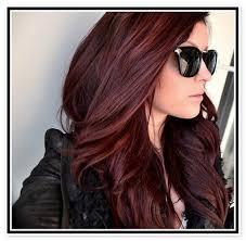 kankalone hair colors mahogany dark mahogany brown hair color the braveness of mahogany hair