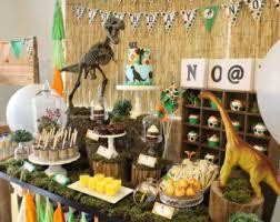 dinosaur birthday party supplies dinosaur party decorations dinosaur birthday trex your custom
