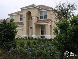 Windsor Hills 6 Bedroom Villa Villa For Rent In A Resort In Kissimmee Iha 22992