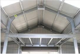 Building Mezzanine Floors For Sheds And Homes Steel Sheds In