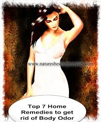 Perspiration Odor Removal From Clothes Eliminating Body Odor With Home Remedies
