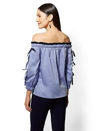 blouses with bows blouses for s shirts york company