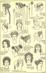 information on egyptain hairstlyes for and ishtargates ancient egyptian women s fashion fashion