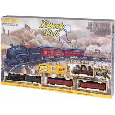 electric sets ho scale electric set hobby lobby 658336