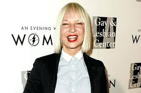 Chandelier Dancer Sia To Write And Direct Starring Chandelier Dancer