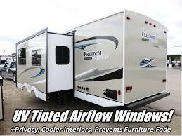 Michigan travel cooler images 2018 coachmen freedom express 287bhds travel trailer coldwater mi jpg