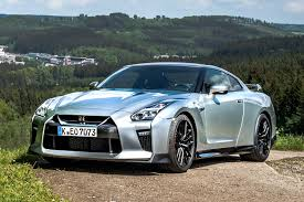 Image Gallery Nissan Gt R