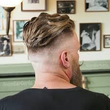 how to undercut 21 new undercut hairstyles for men