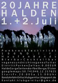 Bad Berga Halden 20 U2013 01 U0026 02 Juli 2016 Grünes Haus E V