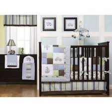 baby nursery entrancing blue brown black and white baby nursery