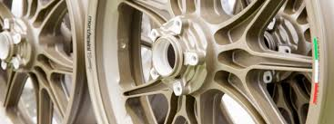 forged wheels from racing to production motorcycles brembo