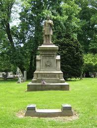 Princeton Cemetery Paul Tulane Tulane University Paul Tulane 1801 1887 Ha U2026 Flickr
