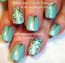 zebra print nail art love4nailart easy neon animal print nail art