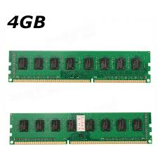 Memory 4gb Pc 4gb ddr3 pc3 12800 1600mhz desktop pc dimm memory ram 240 pins for