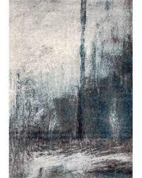 boo tiful sales on nuloom abstract noreen eccr21a grey 8 u0027 x 10