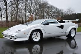 fake lamborghini for sale lamborghini countach for sale classic driver