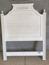 Shabby Chic Twin Headboard by Shabby Chic Ethan Allen Girls Twin Headboard In South Redondo