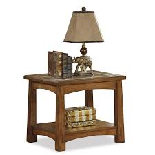 Craftsman Home Riverside 2909 Craftsman Home End Table Homeclick Com