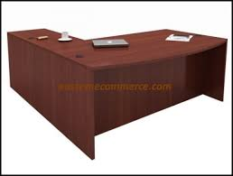 Large L Desk Cherryman Furniture Amber Striaght Front L Desk Office Desk