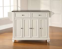 kitchen island with stainless top cambridge stainless steel top kitchen island kitchen island