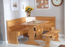 Dining Room Corner Table by Corner Kitchen Table With Bench Amazing Corner Bench Kitchen
