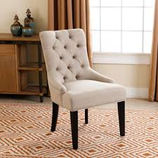 linen chairs buy linen dining chairs from bed bath beyond