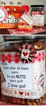 valentines gifts for guys 55 diy gifts for him