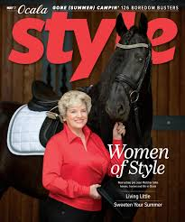 ocala style may u002717 by ocala publications issuu
