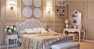 chambre baroque fille chambre à coucher