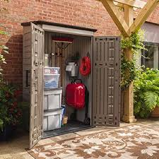 Rubbermaid Storage Cabinet With Doors Best 25 Rubbermaid Shed Ideas On Pinterest Rubbermaid Outdoor