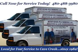 cave creek plumbing heating air conditioning local for fast
