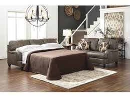 Leather Sofa Sleeper Leather Sleepers You Ll Wayfair