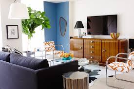vintage modern condo sarah richardson design