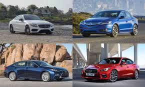 lexus vs bmw sales best selling luxury cars in america autonxt