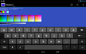 terminal 2 apk terminal emulator for android 1 0 70 apk for android