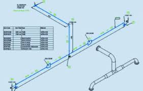 pipe design cad schroer automates pipe design engineering