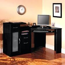 Computer Corner Desk by Desk Small Black Corner Desk Uk Black Corner Computer Desk Ikea