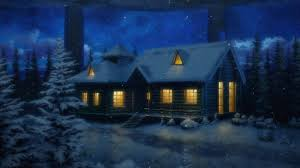 image forest house k4 in winter png sword art online wiki