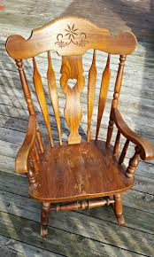Best 25 White Rocking Chairs Best 25 Wooden Rocking Chairs Ideas On Pinterest Rocking Chair